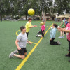Booty Babes Soccer Clinic and Scrimmage!